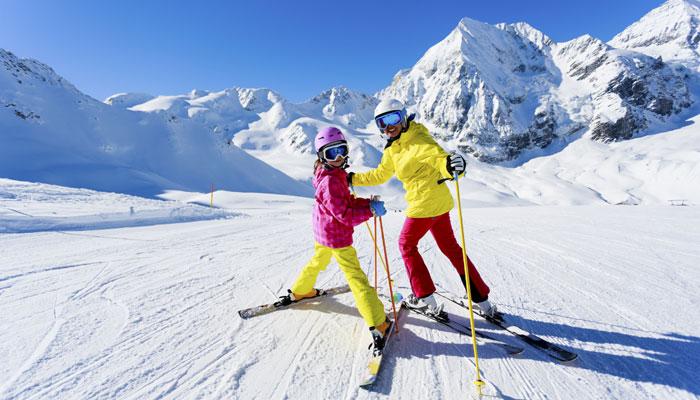 Ski Center – Ioannina